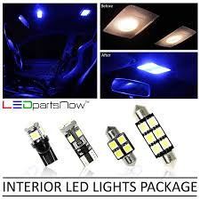Blue Reverse Lights Ledpartsnow Interior Led Lights Replacement For 2005 2013 Chevy Corvette C6 Accessories Package Kit 19 Bulbs Blue Reverse Lights