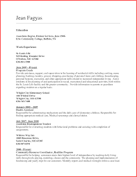 Incomplete Masters Degree On Resume Sample Associates Degree Resume Sample Unique Examples Format Divine How To 23