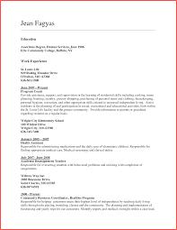 Associates Degree Resume Sample Unique Examples Format Divine How To