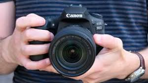 Best Dslr Camera 2019 10 Great Cameras To Suit All Budgets