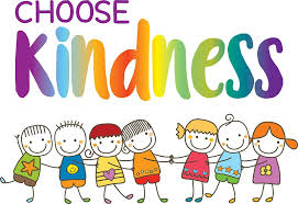 Image result for clip art kindness in fall