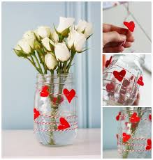 Small Picture 10 DIY VALENTINES DAY GIFT AND HOME DECOR IDEAS Diy Crafts You