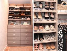 custom closets suit your specific needs