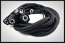 honda auto performance parts ebay F20b Wiring Harness honda acura obd2 h22 f20b dohc vtec wiring sub harness civic integra f20b wiring harness
