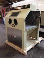wet blasting cabinet aqua vapour sand grit gl bead blaster 3950 00 vat
