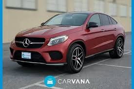 Despite their similar names, a vast gulf in price and performance. Used Mercedes Benz Gle Class Coupe For Sale Near Me Edmunds