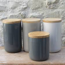 wonderful designer kitchen canisters  in modern kitchen design