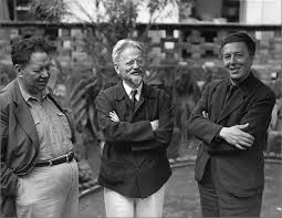 Image result for Russian revolutionary Leon Trotsky assassinated in Mexico