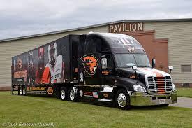 May Trucking Company May Trucking Company 2016 Freightliner Cascadia 2016 Aths