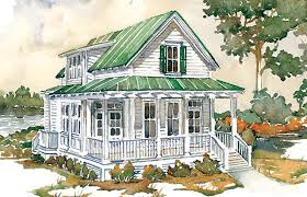 country house plans southern living cabin