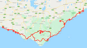 great ocean road 2 day itinerary the