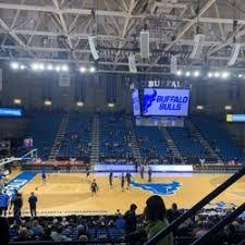 Alumni Arena Buffalo Seating Chart Stadiums And Arenas In Buffalo Yelp
