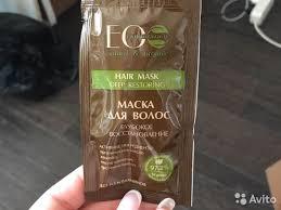 <b>Маска для волос ECO laboratorie</b> купить в Москве с доставкой ...