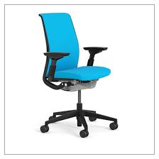 Online Office Design Awesome Steelcase Think Chair R Matching Back And Seat Fabric