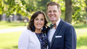 Eric and Candace Smith ('08) | Meet Our Alumni | Admissions | Union  University, a Christian College in Tennessee