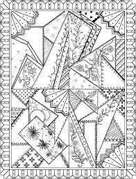 Small Picture 131 best Color Art Therapy Patterns images on Pinterest