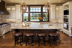 rustic country kitchen design. Simple Design Rustic Farmhouse Kitchen Cabinets Idea For Country Design V