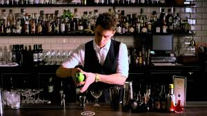 how to make a garden gimlet with jacob taylor tail recipes