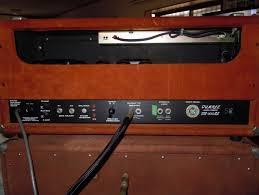 Dumble Speaker Cabinet Dumble 300 Sl Amp Archives