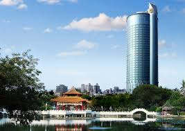 Hotel Eastern Plaza Travel Itinerary Accommodation Shangri Las Far Eastern Plaza