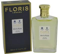 <b>Floris White Rose</b> Perfume by Floris - Buy online | Perfume.com