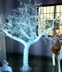 lighted tree branches centerpieces hobby lobby light up led lamp landscape tr lighted tree