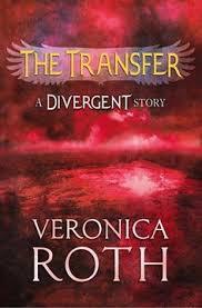 the transfer uk cover art divergent insurgent allegiant