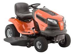 husqvarna garden tractor attachments. Husqvarna YTH22V46 Riding Lawn Mower \u0026 Tractor Garden Attachments