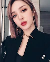 pony park hye min 박혜민 포니 korean makeup artist pony beauty diary ulzzang koreanbeautytips