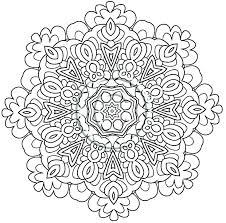Intricate Coloring Pages For Adults Coloring Pages Adults Elephant