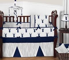 sweet jojo outdoor woodland forest navy