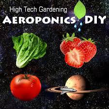Aeroponics DIY