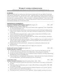 Transform Medical Ward Nurse Resume In Resume Objective Examples