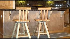 Lovely Log Furniture At Reno Tahoe Rustic Decor Video
