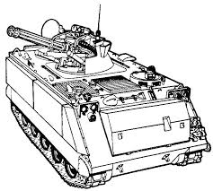 army truck coloring pages military page tank guy