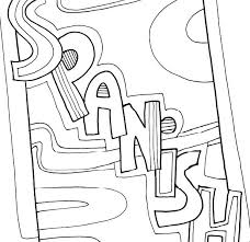 Classroom Coloring Page Teacher Classroom Coloring Page Holidays