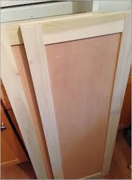Kitchen Cabinet Doors Fronts How To Build A Cabinet Door Best Home Furniture Decoration