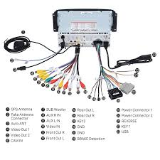 dodge durango mirror wiring diagram dodge durango electrical 2002 Dodge Dakota Radio Wiring Diagram 2003 dodge durango android 6 0 touchscreen radio gps navigation dodge durango mirror wiring diagram 2002 2002 dodge dakota radio wiring diagram
