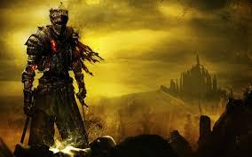 4K Dark Souls Wallpapers Top Free 4K ...