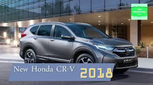2018 Honda Crv Dome Light 2018 Honda Cr V Interior Exterior