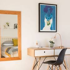 modern home office pictures