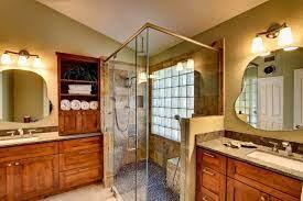 leaky shower faucet repair
