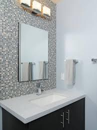 backsplash bathroom ideas. Grey Backsplash Bathroom Ideas Unique