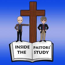 Inside the Pastors' Study
