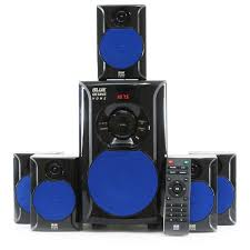 sound system speakers brands. blue octave\u0027s 6 piece, 600 watt system includes 1 powered subwoofer and 5 satellite speakers sound brands