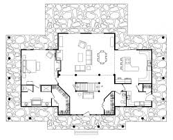 log home floor plans. Log Home Floor Plans And Designs Free Homes Zone Mansions .
