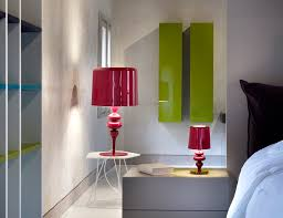 contemporary italian lighting. Table Lamps - Eva Contemporary Italian Lighting