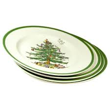 Spode-Christmas-Tree-Crockery-Tableware-Cutlery-Serving-Dishes-