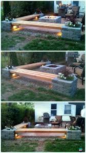 propane fire pit propane fire pit corner benches with landscape lighting and pillars with planters propane fire pit insert canada