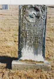 """Mary """"""""Polly"""""""" Ray Jackson Beavers (1802-1886) - Find A Grave Memorial"""